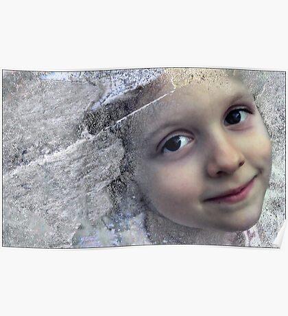 enfant de la renaissance Poster