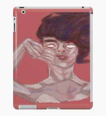 Mornings iPad Case/Skin