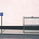 Bus Shelter by DelayTactics