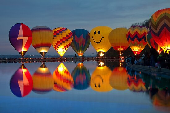 full of hot air by toma