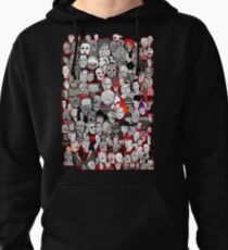 Titans of Horror Pullover Hoodie