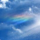 Cirrus Spectrum by Evan Ludes