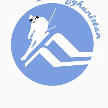 Ski Afghanistan 2.0 by JerBear