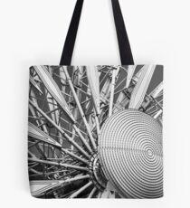 Patterns & Shapes Tote Bag