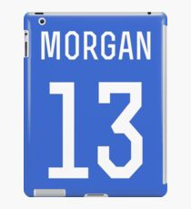 Alex Morgan #13 iPad Case/Skin