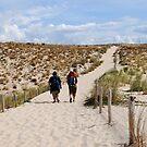 A stroll at Cap Ferret by 29Breizh33