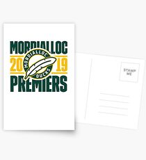 Ducks Premiers Postcards
