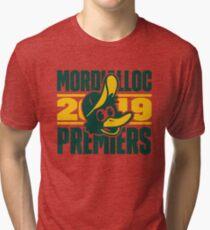 duckle premiers 2 Tri-blend T-Shirt