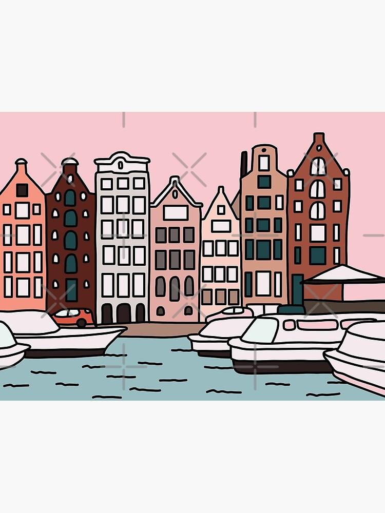 Amsterdam by Elebea by elebea