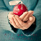 All I want for Christmas by Sonia Martín Mateo