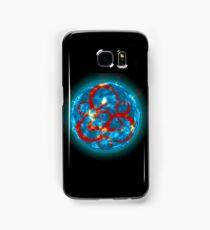 Keywork Samsung Galaxy Case/Skin