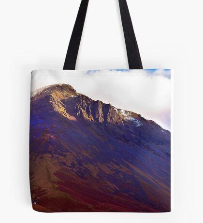 Wasdale Head - Lake District Tote Bag