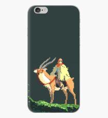 Ashitaka iPhone Case