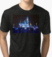 60 Years of Magic (Night) Tri-blend T-Shirt