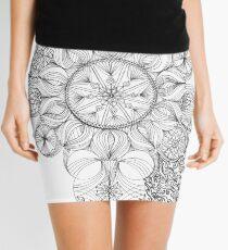 Third Eye Mini Skirt