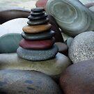 Rock Garden by phillipcmiller