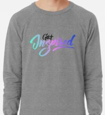 Get inspired Lightweight Sweatshirt