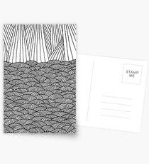 Barrilitos Postcards