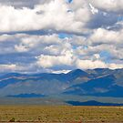 Taos Hum by kim powell