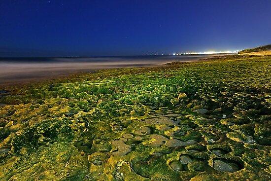 North Beach - Western Australia  by EOS20