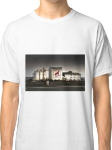 Dingo Flour Mill - Fremantle Western Australia  Classic T-Shirt