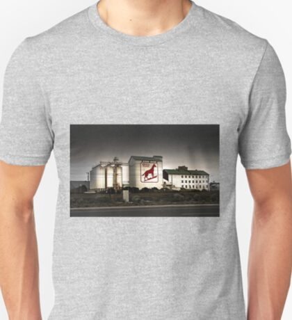 Dingo Flour Mill - Fremantle Western Australia  T-Shirt