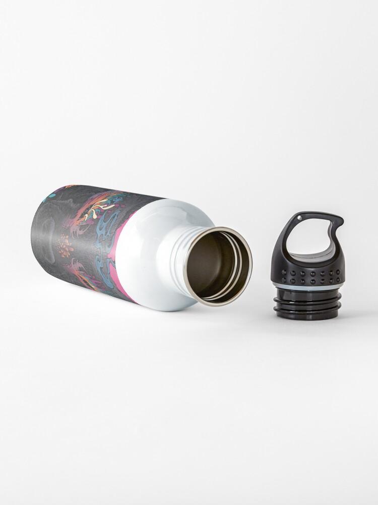 Alternate view of Black Eyed Dog Water Bottle