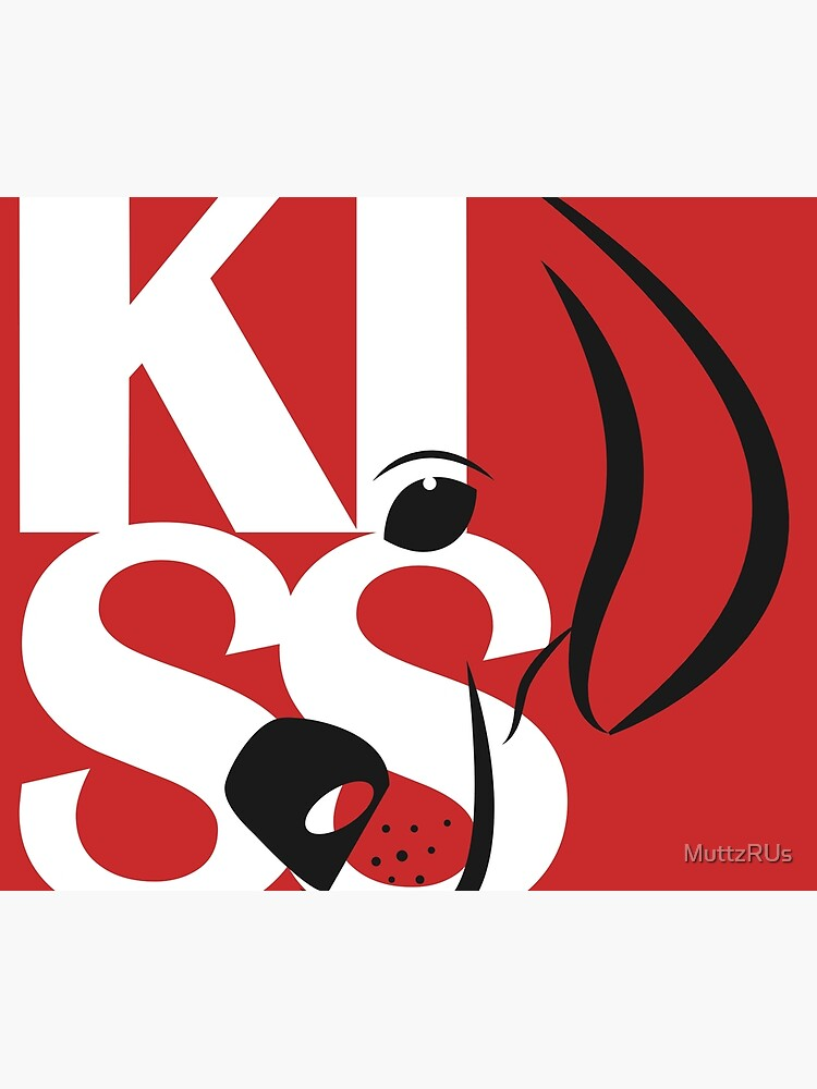 Square Logo White by MuttzRUs