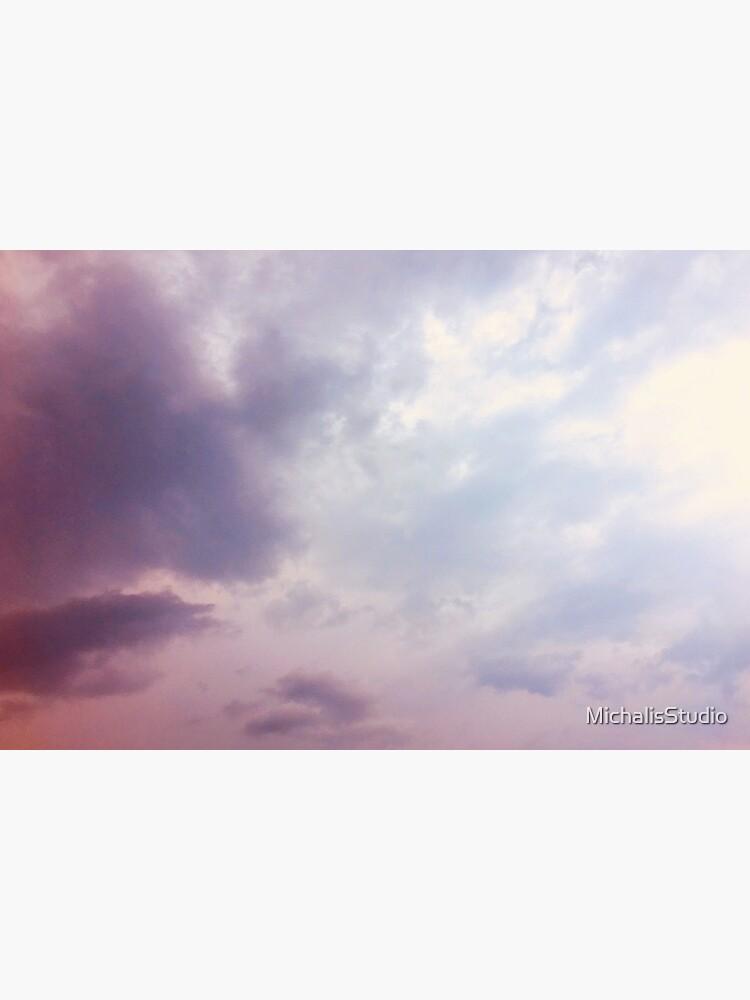 Purple Majesty by MichalisStudio