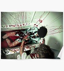 Strangle Poster