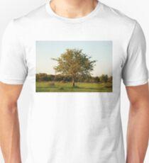 madikwe tree, south africa Unisex T-Shirt