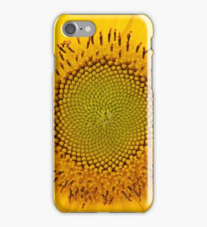 sunny  iPhone Case/Skin