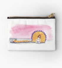Stationery Ballet Studio Pouch