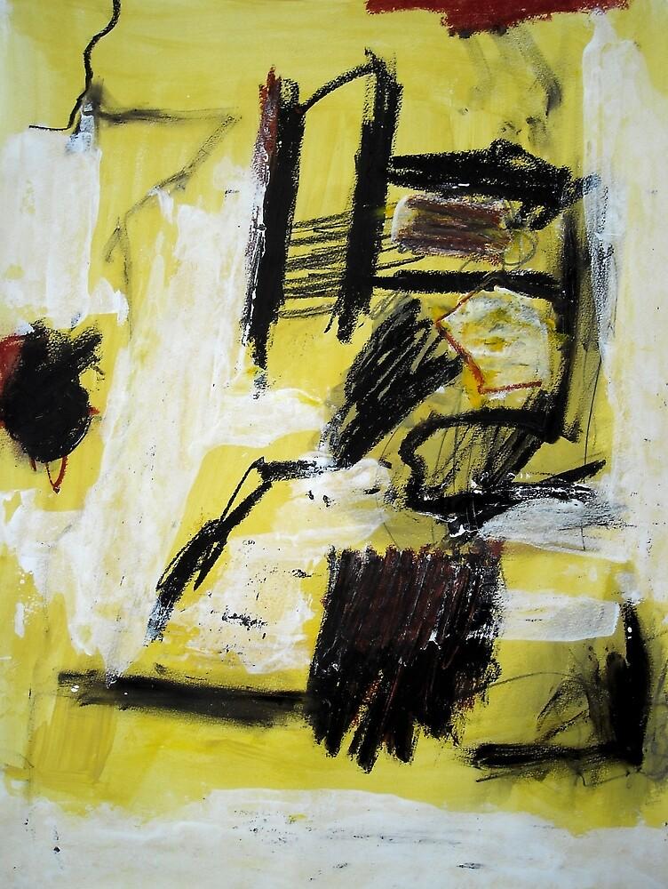 Inner Gravity by Alan Taylor Jeffries