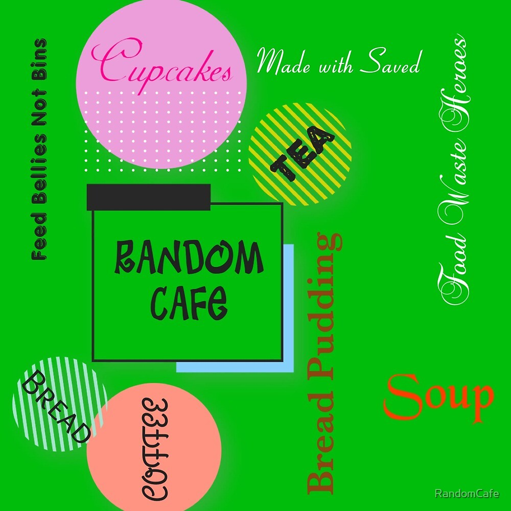 Random Word Play by RandomCafe