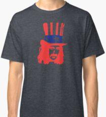 Frank Zappa Shirt Classic T-Shirt
