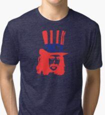 Frank Zappa Shirt Tri-blend T-Shirt