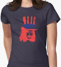 Frank Zappa Shirt Women's Fitted T-Shirt