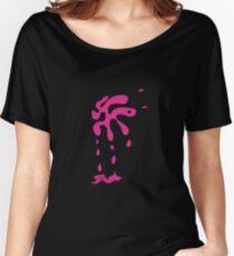 Rumph  Women's Relaxed Fit T-Shirt
