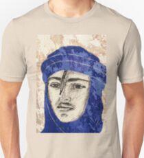 Tuareg Unisex T-Shirt