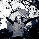 Leaves by Joe McTamney