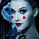 Circus of Broken Dreams by Adara Rosalie