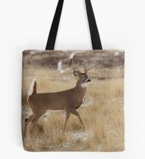 flagging buck#190 Tote Bag