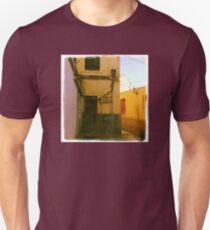 Granadan Giraffe T-Shirt