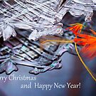 Merry Christmas and Happy New Year! by natans