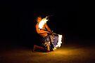 Fire Dance by Jason Asher