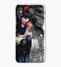 Snow White iPhone Case