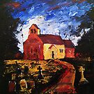 'Norman Church, Adel' by Martin Williamson (©cobbybrook)