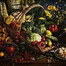 Fruits & Veggies by Dania Reichmuth