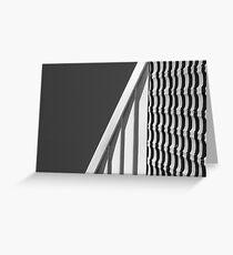 Tiled Greeting Card